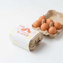 いとう君ちのあっぱれ卵